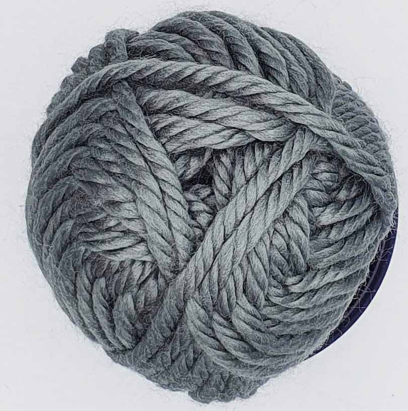 Cygnet Seriously Chunky Metallics Yarn